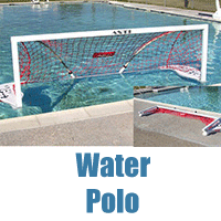 Image linking to Water Polo Products